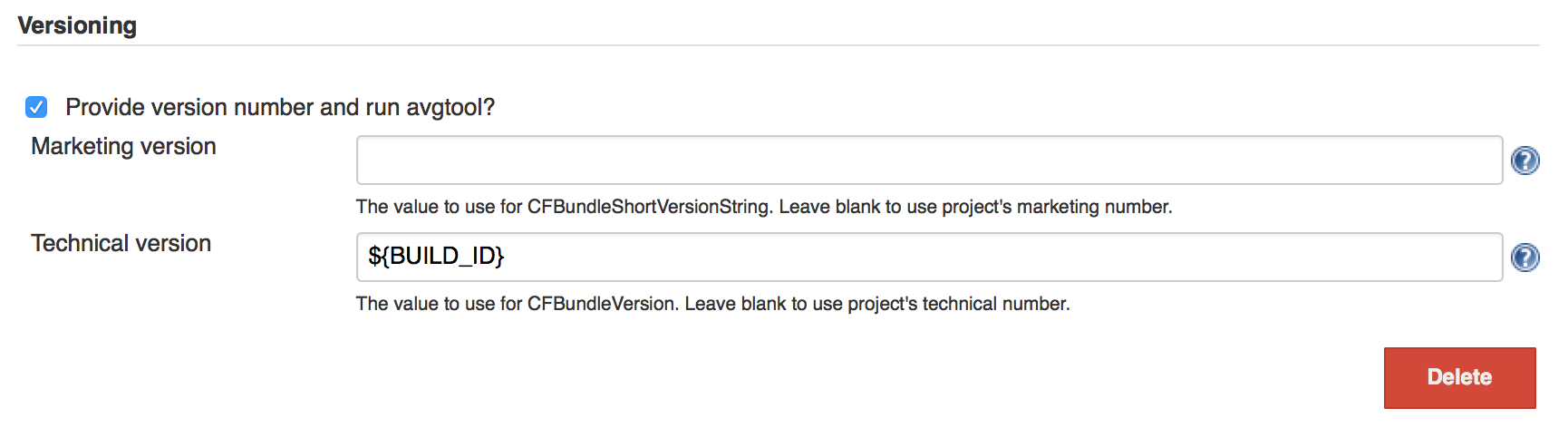 uploading your applications to itunes connect using jenkins